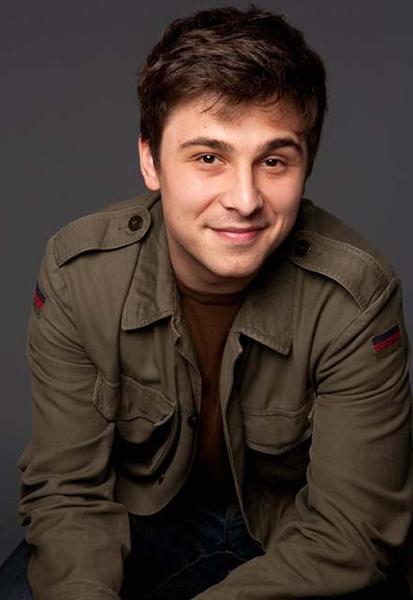 Benj Mirman