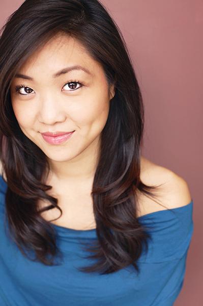 Cecilia Kim