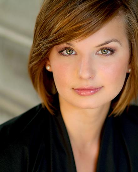Anna Lauren Farrell